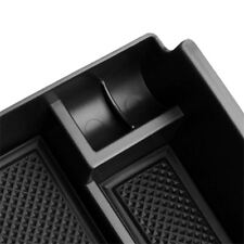 Armrest Secondary Storage Box Center Console Tray For Ford Explorer 2012-2017