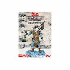Dundd Storm Kings Tuono - Frost Giant - 1 Figura