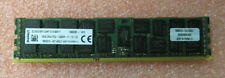 Kingston 16GB DDR3-1600MHz PC3-12800 ECC 240P SERVER Memory 9965516-427