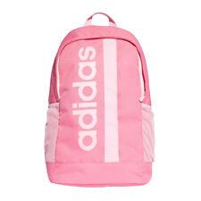 Mochila Adidas Lin Core BP Rosa