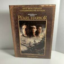 Pearl Harbor 60th Anniversary Commemorative Edition 2-Disc Set DVD