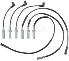 Jeu de câbles d'allumage du JK Jeep - 3,8 litres - 6 cylindres - 68017712AB - 2007/11