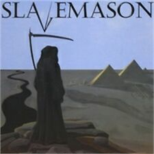 SLAVEMASON - SAME (US METAL*PRIVATE PRESS*C. SHIELD*PHARAOH*ICED EARTH*MAIDEN)