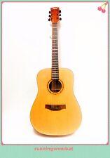 Martin Klema Dreadnought Style  Acoustic Guitar W Bag,picks,string K100DC
