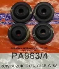 Tappet Cover Bolt Seals  Suzuki & Barina G13A  G13B  G16A