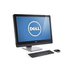"""Dell XPS One 2720 27"""" Touchscreen Intel i5-4440S Quad-Core 2.8GHz All-in-One PC"""