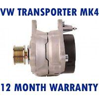VW - TRANSPORTER MK4 MK IV - 1.9 2.0 2.5 - 1990 1991 2003 RMFD ALTERNATOR