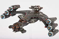 Hawk Wargames Dropzone Commander BNIB Resistance AT-77 Lifthawk Medium Dropship