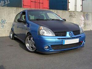 Renault Clio 1.5dci TUNED ECU FILE Remap File