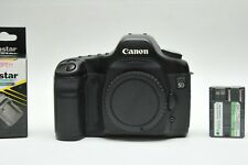 Canon EOS 5D 12.8 MP Digital SLR Camera (Body Only) SN200986