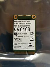 Sony VAIO pcg-41211m HUAWEI Gobi 3000 moduli Mini PCI-E, 3g WWAN UMTS modulo 3g