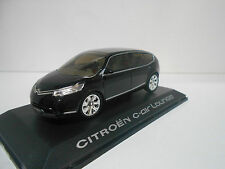 CITROEN C.AIR LOUNGE CONCEPT CARS ALTAYA IXO 1/43