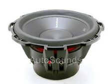 "Rockford Fosgate Punch Stage 2 P2D4-15 800 Watts 15"" Dual 4 Ohm Car Subwoofer"