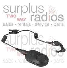 Motorola OEM Bluetooth Headset KIT NTN2570C APX4000 APX6000 APX7000 APX8000