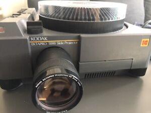 Kodak Ektapro 5000
