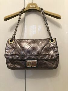 Authentic Chanel envelope  Clutch bag