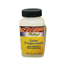 Fiebing 's Gum Tragacanth 4 oz