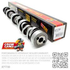 CROW CAMS 871730 CAMSHAFT V8 GEN III LS1 5.7L [HOLDEN VTII-VX-VY-VZ COMMODORE]
