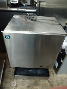 Hoshizaki Ice maker - Water dispenser - Shipping available
