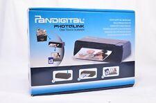 Pandigital Photolink one-touch photo scanner PANSCN02EU