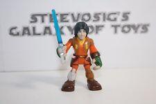 Playskool Star Wars Galactic Heroes Jedi Ezra Rebels Ghost Crew