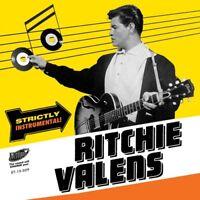 Ritchie Valens - Strictly Instrumental [Vinyl New]