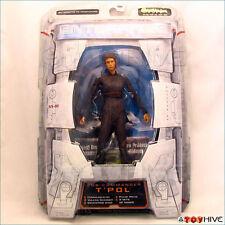 Star Trek Enterprise Art Asylum Sub Commander T'Pol