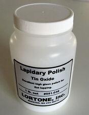 rle GENUINE TIN OXIDE lapidary polish 1 lb.