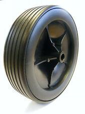 MOUNTFIELD PETROL LAWNMOWER SPARE WHEEL165mm x 45mm  81007325