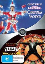 Christmas Vacation / Vegas Vacation