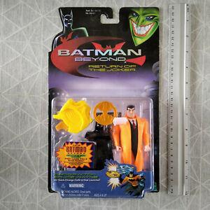 BATMAN ANIMATED - BATMAN BEYOND return of the joker - BRUCE WAYNE