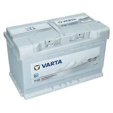 Varta Silver Dynamic F19 85 Ah 800A/EN Autobatterie Starterbatterie