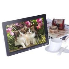 Unbranded/Generic LCD AVI Digital Photo Frames