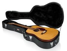 hard guitar cases for sale ebay. Black Bedroom Furniture Sets. Home Design Ideas
