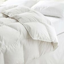 Goose feather and down Single size 10.5 tog duvet