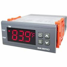 Inkbird All Purpose Digital Temperature Controller Fahrenheit And Centigrade 2 Amp