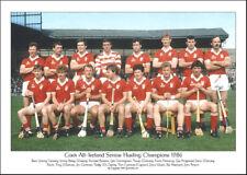 Cork All-Ireland Senior Hurling Champions 1986: GAA Print