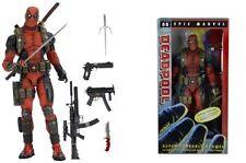 Deadpool Plastic 12-16 Years Action Figures