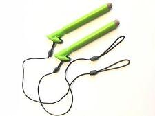 LeapFrog Epic Stylus Pen - Green (Set of 2)