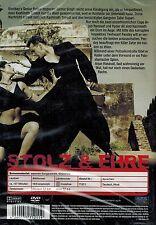 DVD NEU/OVP - Stolz & Ehre - Shilpa Shetty & Salman Khan
