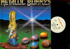 LP--METAL BUNNYS FAST COLLECTION // ES4017
