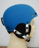 NEW ANON RIME 2.0 SKI SNOWBOARD HELMET WITH SPECIAL BAG SIZE S 48-51 CM