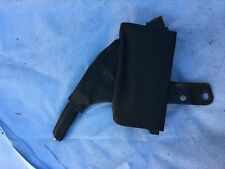 2003 Lexus IS200 IS300 Leather Hand brake lever black 99 00 01 02 03 04 05
