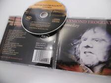 RAYMOND FROGGATT : SOMEDAY 15 TRACKS CD RED BALLOON 1995 RBM CD 0016