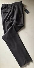 NWT $875 Giorgio Armani Mens Pants Dark Blue 36 US ( 502Eu ) Italy