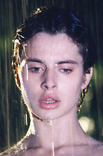 Nastassja Kinski Classic Pose Naked In The Rain In Cat People 11x17 Mini Poster