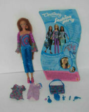 Teen Courtney Fashion Party Doll with Accessories Barbie Mattel 2000