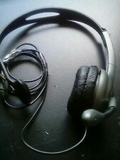 Rocketfish cabled gaming headset