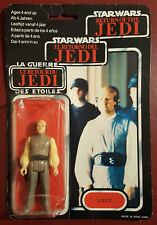 Vintage Star Wars-Lobot-ROTJ-Tri - Logo brevetés MOC-action figure