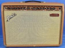 Fender MIM Acoustasonic Junior Acoustic Guitar Amplifier Amp w/ Chorus & Reverb